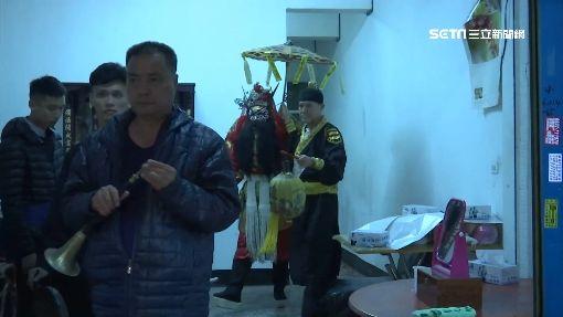 彰化送肉粽儀式/網友米曉葆授權使用