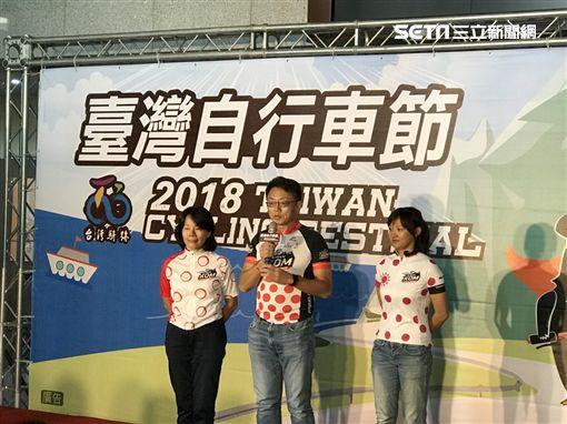 台灣自行車節,觀光局,花東海灣盃自行車挑戰,/觀光局提供