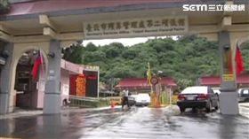 台北市立第二殯儀館,二殯,辛亥隧道,新聞台資料照