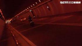 辛亥隧道,新聞台資料照