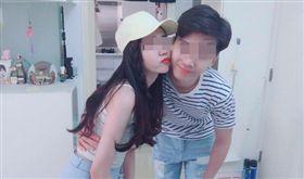 19歲連生2子不同爸 單身小媽PO網求助徵「好心人」(圖/翻攝自當事人Instagram)未婚懷孕,香港,詐騙