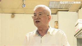前監察委員周哲宇。(圖/資料照)
