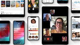 iOS 12,iOS 11,更新,蘋果,愛瘋 圖/翻攝自Gadgets360