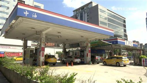 -加油-油價-中油-