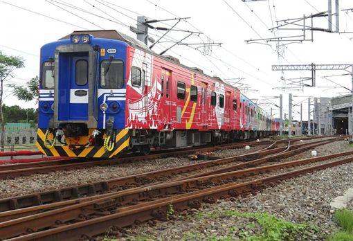 台鐵,改點,時刻表,火車圖/台鐵