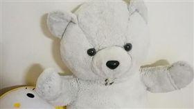台灣奇談,鬼娃恰吉,白熊娃娃