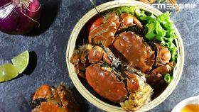 飯店,螃蟹,大閘蟹,吃到飽,酒店