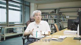 ▲高雄大學教授曾梓峰說,陳其邁是最適合擔任高雄市長的人選。(圖/陳其邁辦公室提供)