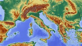 德國,義大利,非洲移民(圖/pixabay)