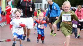 ▲英國當地時間6日舉辦卡地夫半程馬拉松。(圖/翻攝自Cardiff Half Marathon官網) https://goo.gl/Jovmkt