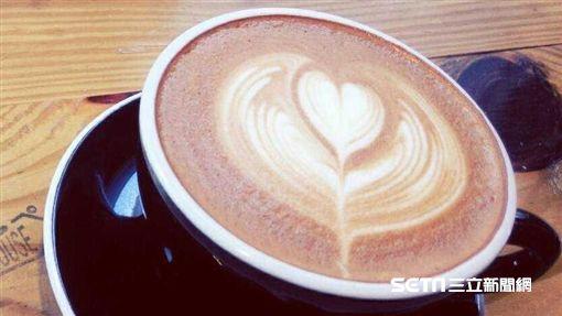 咖啡。(圖/記者楊晴雯攝)