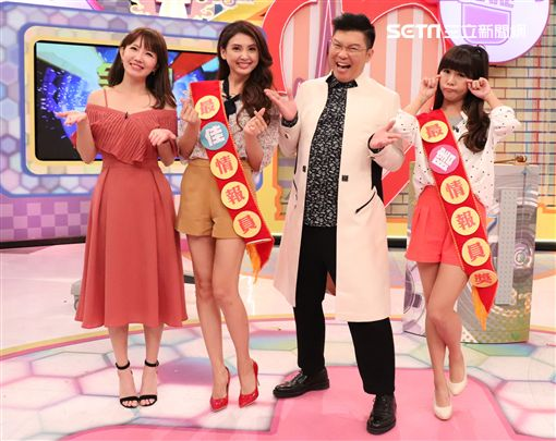 曾國城8日錄金牌大健諜 圖/中天電視提供
