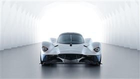 Aston Martin Valkyrie。(圖/翻攝網站)