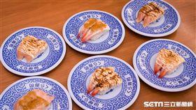 藏壽司,冬季,熱食,松茸茶碗蒸,胡麻辣味噌担々麵,柚子胡椒水菜烏龍麵,柚子胡椒