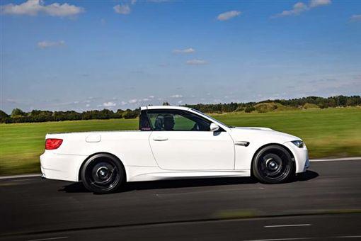 BMW M3皮卡