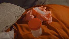 捐精,種豬男,不孕症,同志,英國,體內射精,地下捐精,無套射精,懷孕(圖/翻攝自YouTube《BBC Three》)