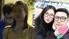 爸爸去哪兒,王岳倫,李湘,偷吃,酒店/翻攝自微博