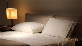 睡覺,床,/翻攝自Pixabay