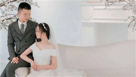 四川路面塌陷 一對新婚夫妻遇難/澎湃新聞網