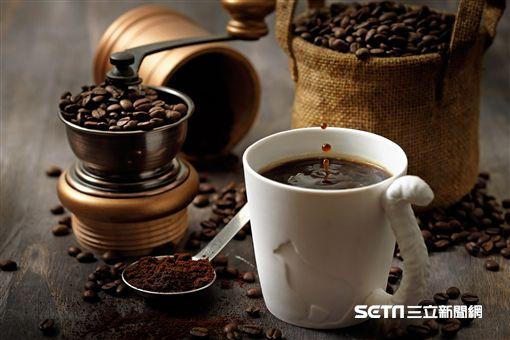 藝伎咖啡。