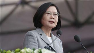 蔡英文國慶演說 黃國昌:司法改革呢