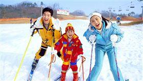 韓國,京畿道,滑雪(業配)