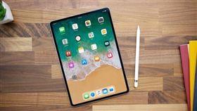 蘋果,全螢幕,iPad Pro,Mac 圖/翻攝網路