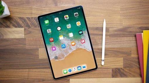 蘋果,全螢幕,iPad Pro,Mac圖/翻攝網路