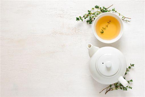 茶葉,泡茶,喝茶(示意圖/翻攝自Pixabay)