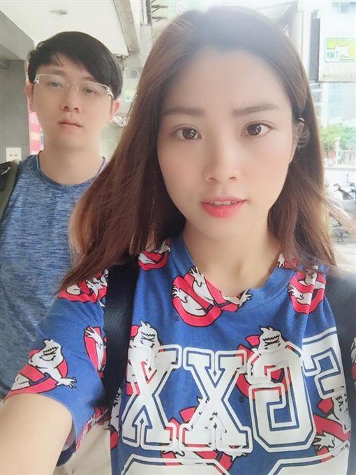 阮秋姮(圖/臉書)