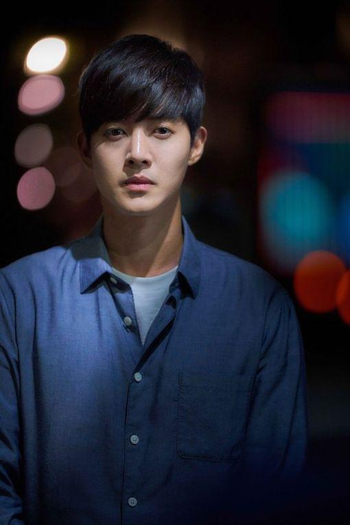 金賢重將於24號開播新劇《時間停止時》。(圖/翻攝自KBS)