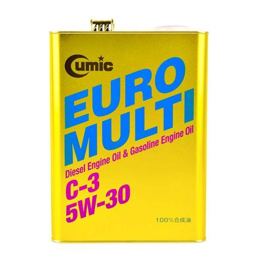 日本Cumic機油(圖/車訊網)