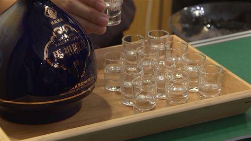 國慶晚宴指定喝馬祖高粱酒 馬祖酒廠從台灣走向世界
