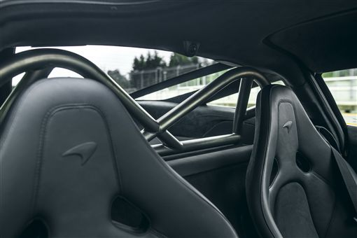 McLaren 720S Track Pack(圖/翻攝網路)