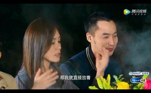 爸媽學前班,阿嬌,醫界王陽明,賴弘國/翻攝自騰訊視頻
