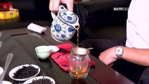 鐵觀音可去雜質? 賣茶話術拐掏錢
