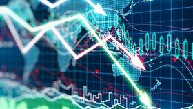 投資,圖表,股市,大盤(圖/shutterstock/達志影像)