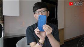 三星Galaxy A7 翻攝影片 3C達人tim哥