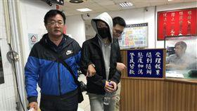 台北市21歲男子無照駕駛撞死3人 訊後遭移送/記者楊忠翰攝影