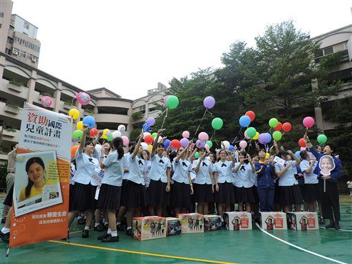 國際女童日 竹市曙光女中為女生發聲