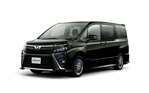 Toyota雙生車款(圖/翻攝網路)