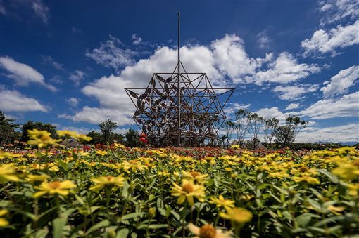 花博外埔園區暢遊攻略 打造千種珍稀植物方舟