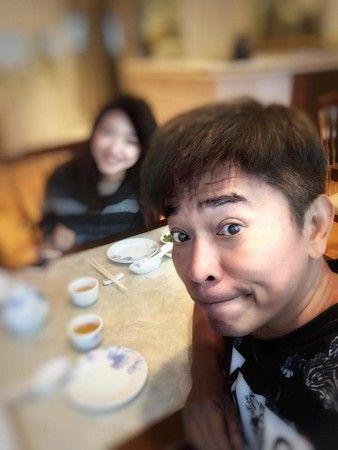 吳宗憲、Sandy(圖/YT,臉書)