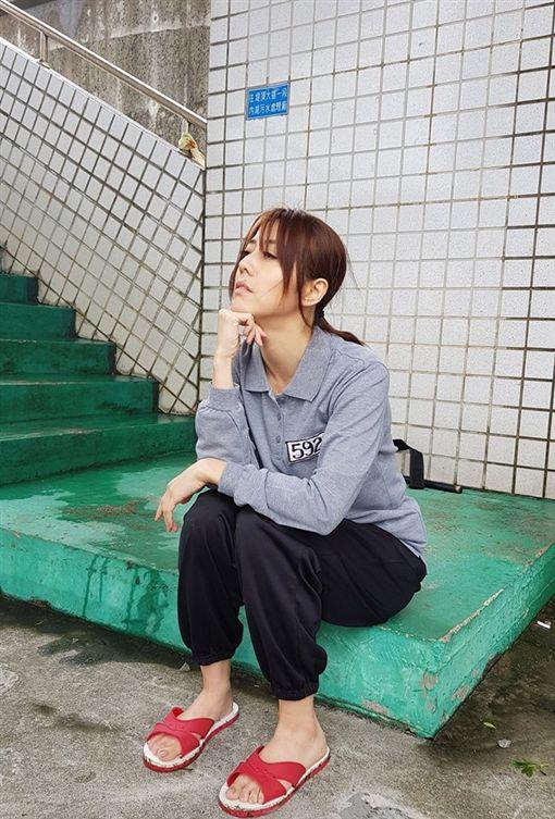 韓瑜/臉書