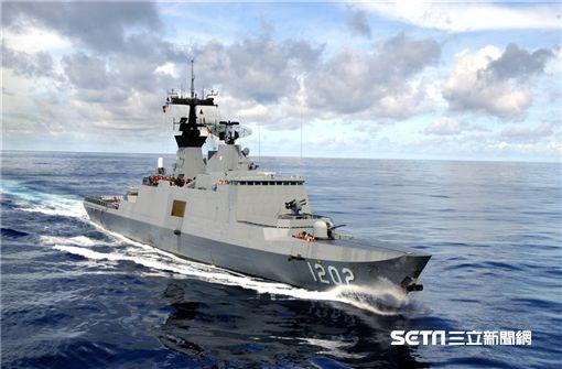 海軍一二四艦隊 海軍網頁