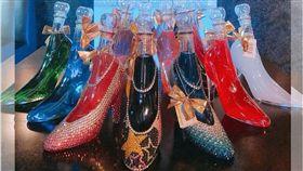 日本,歌舞伎町,牛郎,香檳(圖/姬咲康提供)(圖/翻攝自ClubAJ官網)