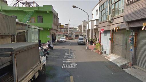 高雄小港鳳林路 圖/截取自google map