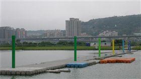 -蘆洲微風運河-圖/截取自新北市政府網站