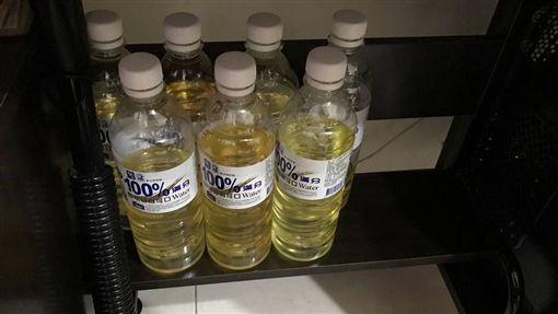 寶特瓶,尿,上廁所,懶惰/爆廢公社