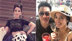李蒨蓉宣布揮別炫富、買名牌包的貴婦生活。(翻攝臉書)